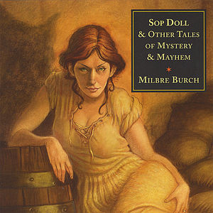 Sop Doll & Other Tales of Mystery & Mayhem