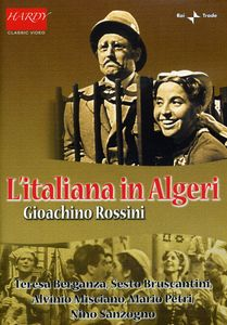 L'italiana in Alger