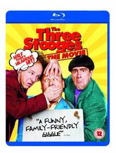 The Three Stooges [Import]