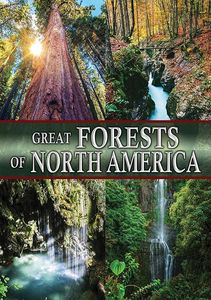 Great Forests of North America