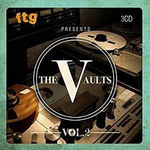 Ftg Presents The Vaults Vol 2 /  Various