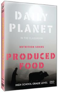 Produced Food