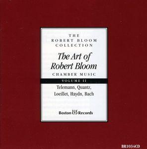 Art of Robert Bloom 4