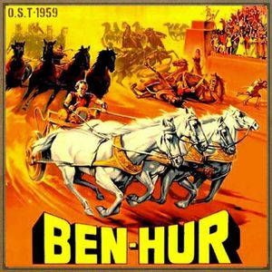 Ben-Hur (Original Motion Picture Soundtrack) [Import]