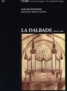 Dalbade France 1888