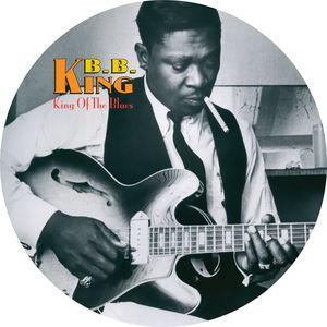 King Of The Blues , B.B. King