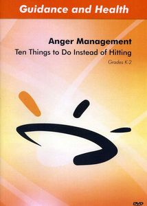Ten Things to Do Instead of Hitting