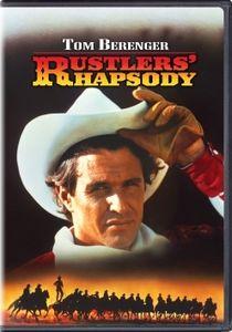 Rustlers' Rhapsody