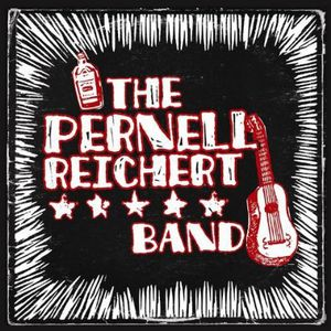 Pernell Reichert Band EP