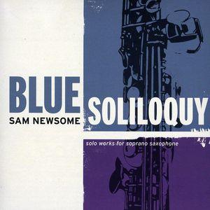 Blue Soliloquy