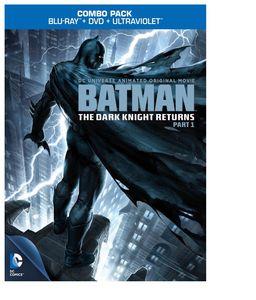 Batman: The Dark Knight Returns: Part 1