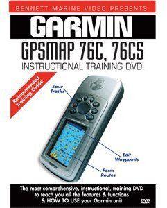 Garmin 76C-76CS