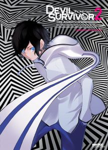 Devil Survivor 2: Complete Collection