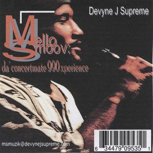 Mello/ Smoov-Da Concertmate 990 Xperience