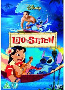 Lilo & Stitch [Import]
