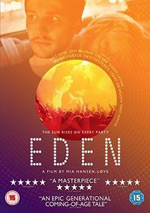 Eden [Import]