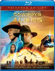 Cowboys & Aliens