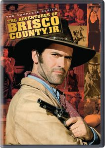 The Adventures of Brisco County, Jr.: The Complete Series