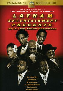 Latham Entertainment Presents