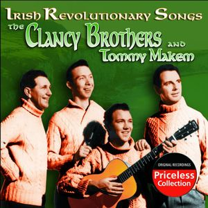 Irish Revolutionary Songs