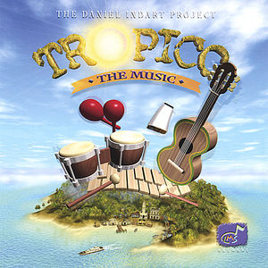 Tropico the Music