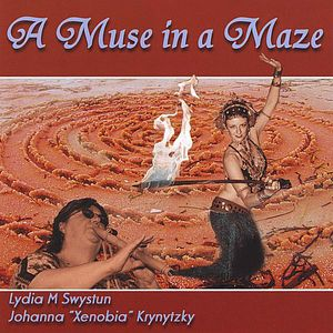 Muse in a Maze