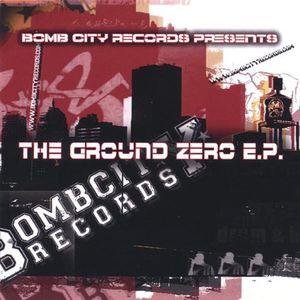 Ground Zero EP /  Various