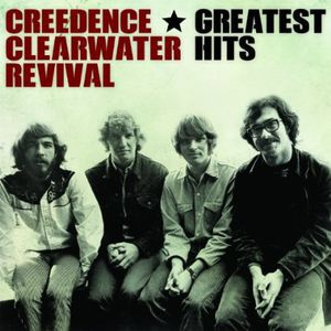 Greatest Hits , Creedence Clearwater Revival