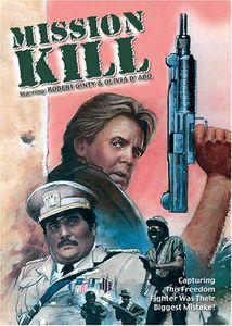 Mission Kill (1987)
