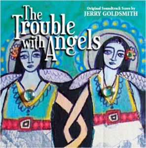 Trouble with Angles (Original Soundtrack) [Import]