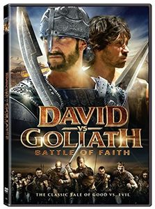 David: Volume Goliath: Battle of Faith
