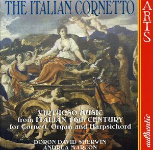 Italian Cornetto /  Various