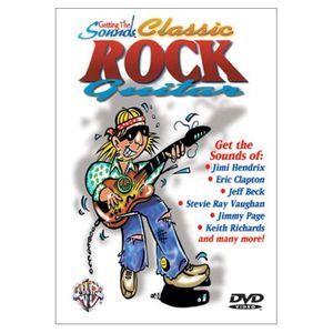 Classic Rock Guitar