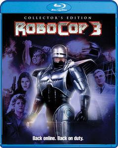 RoboCop 3 (Collector's Edition)