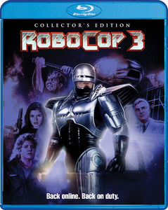 RoboCop 3 (Collector's Edition)