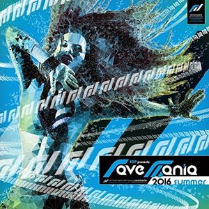 Edp Presents Ravemania 2016 Su (Original Soundtrack) [Import]