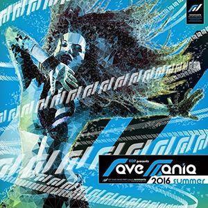 Edp Presents Ravemania 2016 Su (Original Soundtrack) [Import]