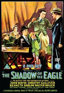 Shadow of the Eagle [Import]