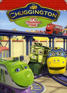 Chuggington: It's Training Time!