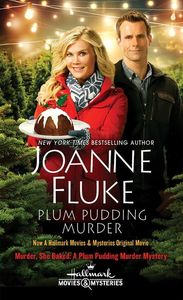 Plum Pudding Murder (Movie Tie In)