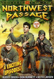 Northwest Passage: Volume 3