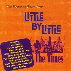 Little By Little: The Times
