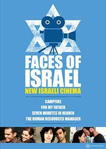 Faces of Israel: New Israeli Cinema