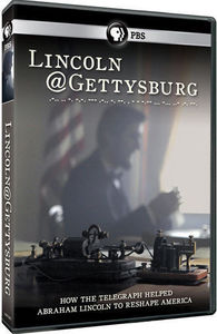 Lincoln@Gettysburg