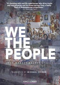 We the People: Market Basket Effect