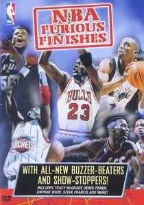 NBA - Furious Finishes