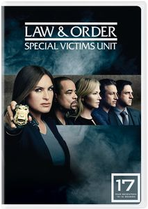 Law and Order: Special Victims Units - The Seventeenth Year