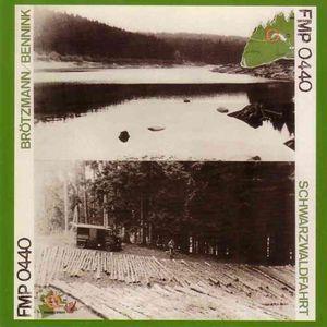 Schwarzwaldfahrt 1977