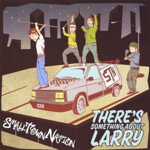 There's Something About Larry