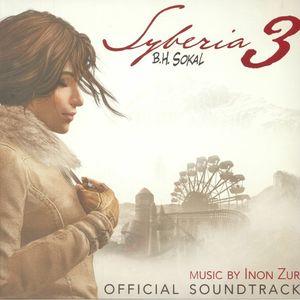 Syberia 3: (Original Soundtrack)